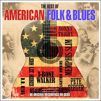 미국 포크 & 블루스 명곡 모음집 (The Best of American Folk & Blues)