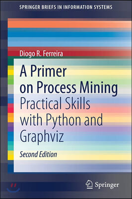 A Primer on Process Mining: Practical Skills with Python and Graphviz