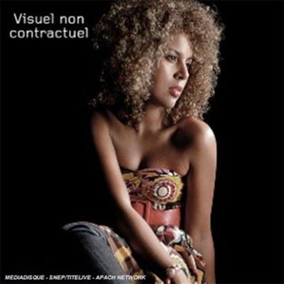 Mayrina Chebel - Ailleurs (CD)