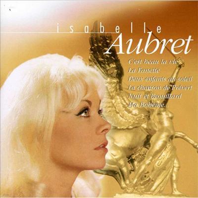 Isabelle Aubret - Isabelle Aubret (CD)