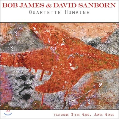 Bob James & David Sanborn - Quartette Humaine