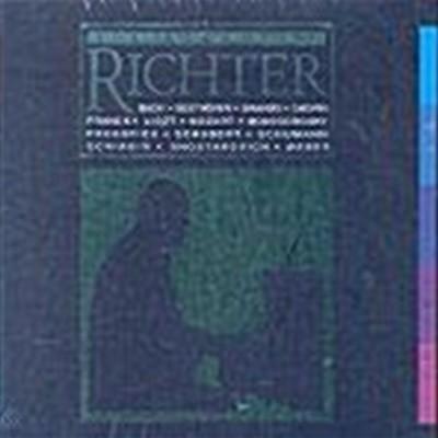 [수입] 에센셜 리히터 (Essential Richter)
