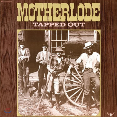 Motherlode (마더로드) - 2집 Tapped Out