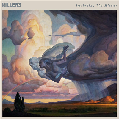 Killers - Imploding The Mirage