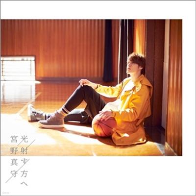 Miyano Mamoru (미야노 마모루) - 光射す方へ