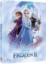 겨울왕국2 (1Disc) : 블루레이