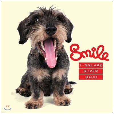T-Square Super Band - Smile