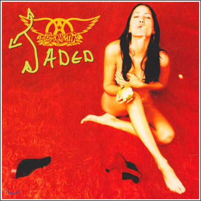 Aerosmith (에어로스미스) - Jaded