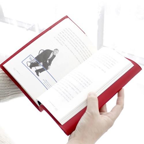 [무료배송] 아리아라 가죽 북커버 시리즈 5가지 사이즈