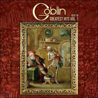 Goblin (고블린) - Greatest Hits vol.1 [레드 컬러 LP]