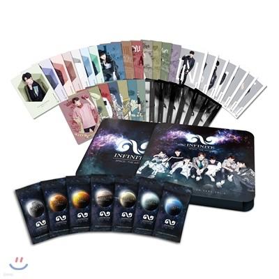 인피니트 오피셜 컬렉션카드 VOL.2 [스타카드/한정판]