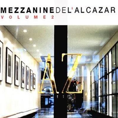 [수입] La Mezzanine De L'Alcazar Vol.2