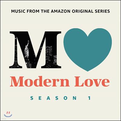 아마존 드라마 `모던 러브` 시즌 1 OST (Modern Love: Season 1 Music From The Amazon Original Series) [LP]