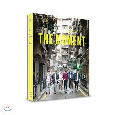제이비제이 (JBJ) - JBJ 1st 포토북 : The Moment [Limited Edition]