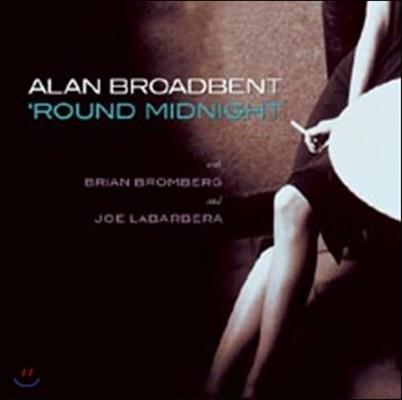 Alan Broadbent - 'Round Midnight