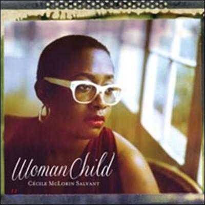 Cecile McLorin Salvant - Woman Child