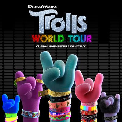 트롤: 월드 투어 영화음악 (Trolls World Tour  Original Motion Picture Soundtrack)