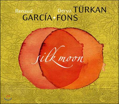 Renaud Garcia-Fons & Derya Turkan (르노 가르시아 퐁스 & 데리아 투르칸) - SILK MOON
