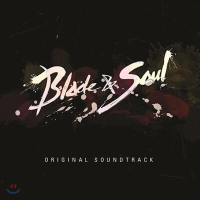블레이드 & 소울 OST 'The Story' [재발매]