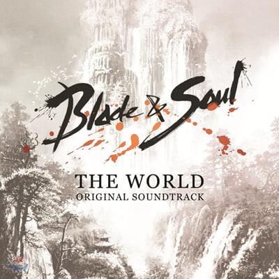 블레이드 & 소울 OST 'The World' [재발매]