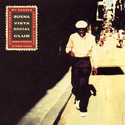 Buena Vista Social Club (브에나 비스타 소셜 클럽) - O.S.T