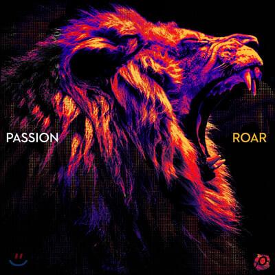 Passion (패션) - Roar