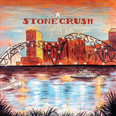 Various Artists - Stone Crush: Memphis Modern Soul 1977-1987 (Gatefold)(2LP)