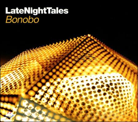 Bonobo (보노보) - Late Night Tales: Bonobo [2LP]