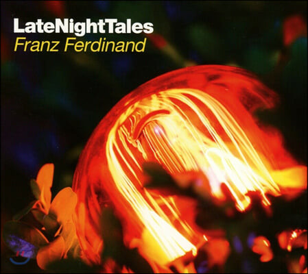 Franz Ferdinand (프란츠 퍼디난드) - Late Night Tales: Franz Ferdinand [2LP]