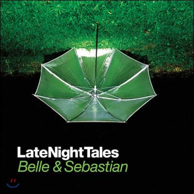 Night Time Stories 레이블 컴필레이션 앨범: 벨 앤 세바스찬 Vol. 1 (Late Night Tales: Belle & Sebastian, Vol. I)