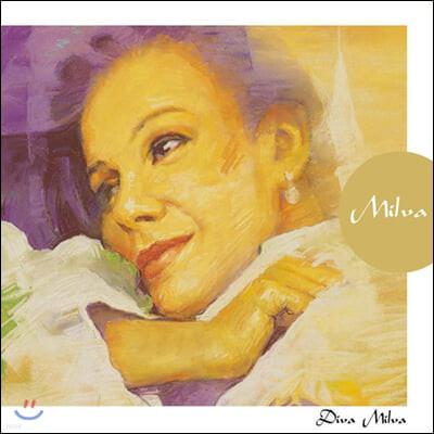 Milva (밀바) - Diva Milva