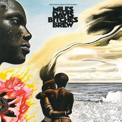 [중고 LP] Miles Davis - Bitches Brew (Music on Vinyl - 2LP/ EU 수입반)