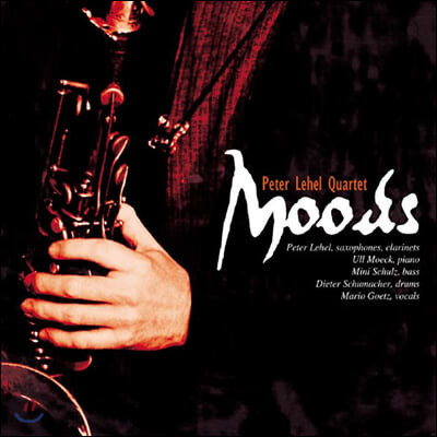Peter Lehel Quartet (피터 레헬 쿼텟) - Moods