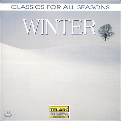 모든 사계절을 위한 클래식 - 겨울 (Classics for Winter)