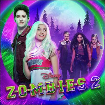 내 남자친구는 좀비 2 영화음악 (Zombies 2 OST)