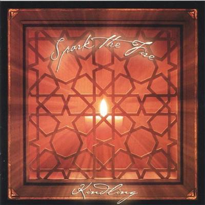 Kindling - Spark The Fire (CD)