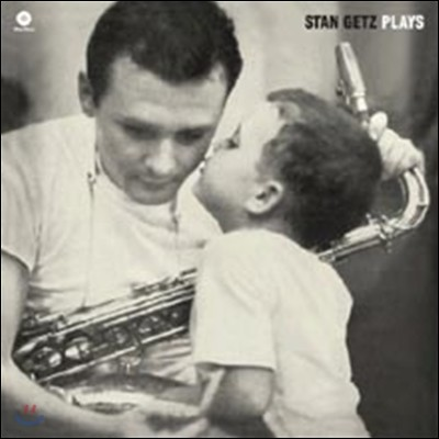 Stan Getz - Plays