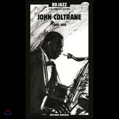 John Coltrane (존 콜트레인) - Louis Joos