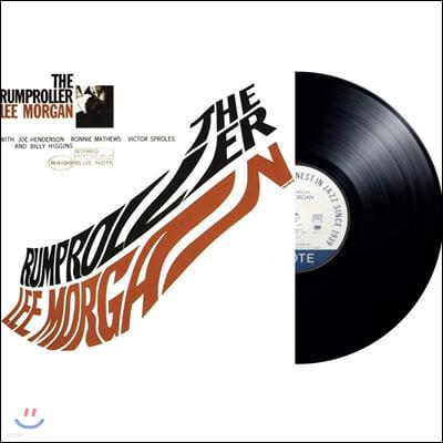 Lee Morgan (리 모건) - The Rumprolle [LP]