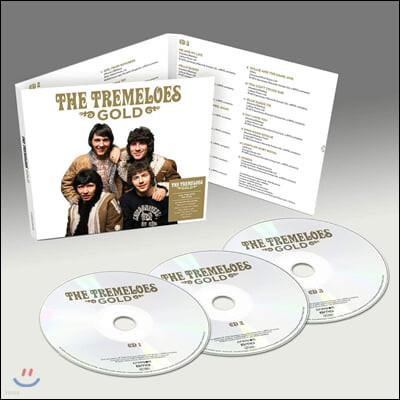 The Tremeloes (트레멜로즈) - Gold