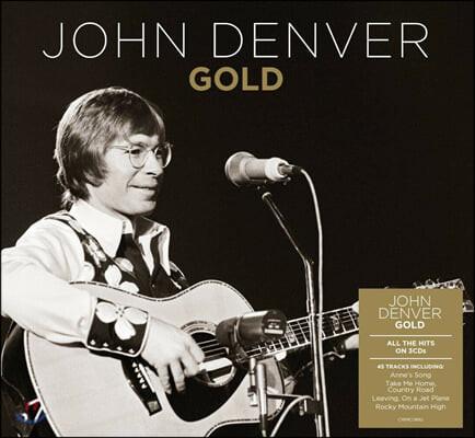 John Denver (존 덴버) - Gold (Deluxe Edition)
