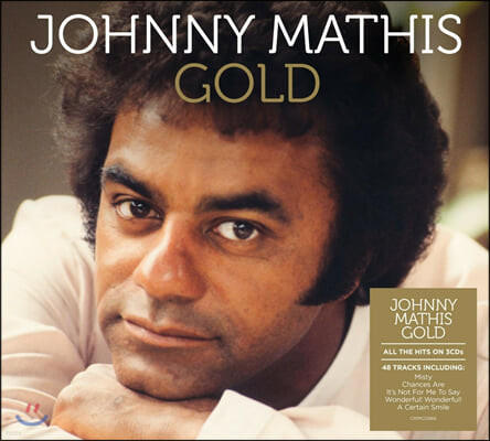 Johnny Mathis (조니 마티스) - Gold (Deluxe Edition)
