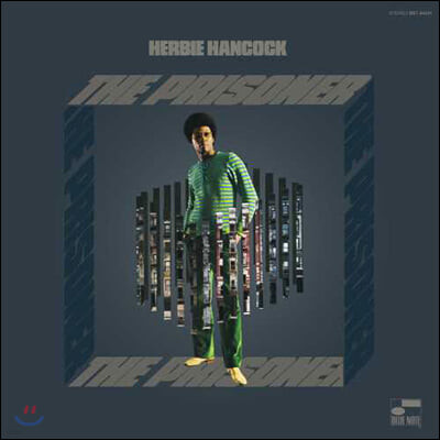Herbie Hancock (허비 행콕) - The Prisoner [LP]