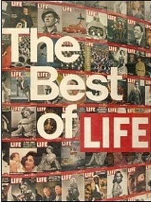 [책과놀이]The Best of LIFE (한국일보타임라이프북스시리즈)(양장본)