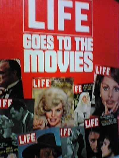 [책과놀이] Goes to theHE Movies (TIME LIFE/한국일보 타임 라이프/양장본)