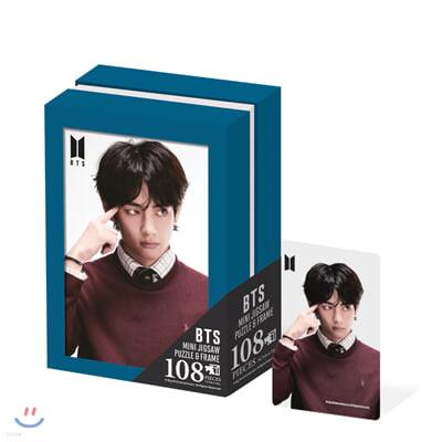 BTS 액자 직소퍼즐 108피스 - 뷔