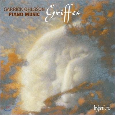 그리피스 : 피아노 음악 - 게릭 올슨