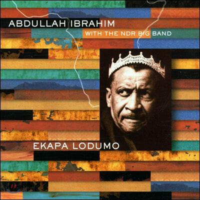 Abdullah Ibrahim (압둘라 이브라힘) - Ekapa Lodumo