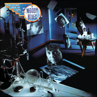 Moody Blues (무디 블루스) - The Other Side of Life [LP]