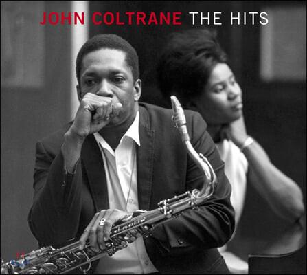 John Coltrane (존 콜트레인) - The Hits